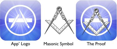Los APPS MASONICOS (IPHONE-ANDROIT)