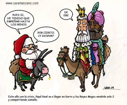 bon nadal la web del ajedrez