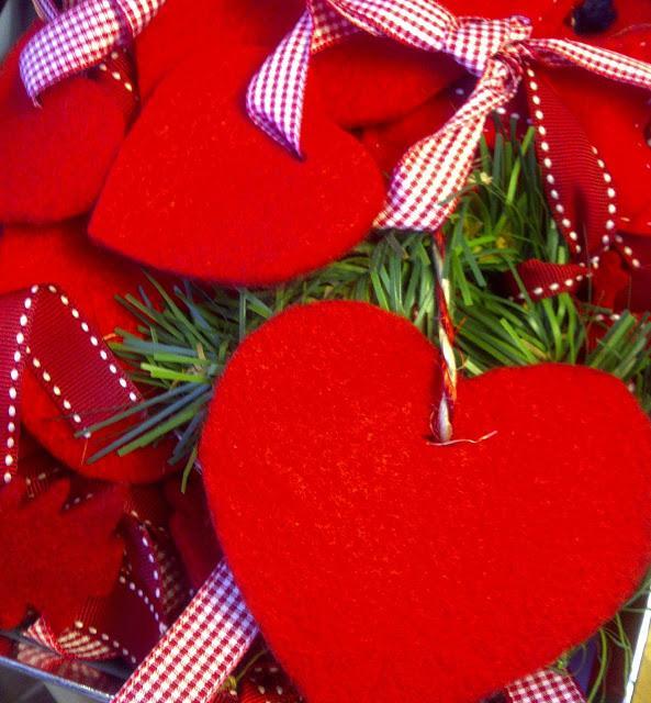 C mo hacer tus adornos de navidad paperblog for Como hacer adornos para navidad