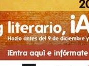 Premios Libros Literatura 2012