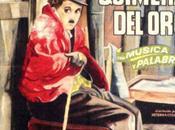Charles Chaplin. Parte. Quimera Oro)