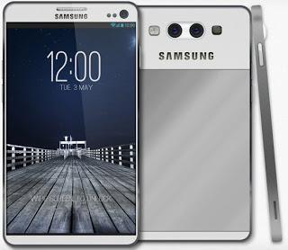 El Samsung Galaxy S IV debe estar listo en abril de 2013
