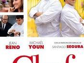 """Crítica: Chef, receta felicidad""""; cuenta, favor!"""