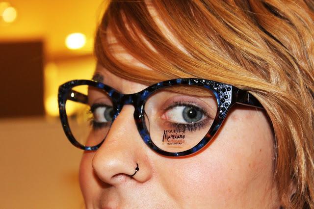 Guess by Marciano (gafas graduadas)