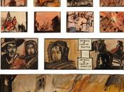storyboards películas favoritas