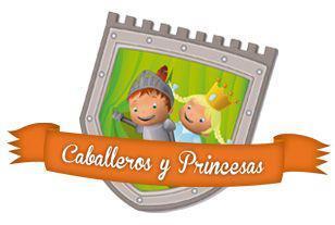 Sorteo caballeros y princesas paperblog - Caballeros y princesas literas ...