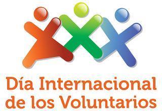 Hoy es el Día Internacional de los Voluntarios 2012