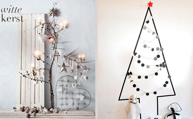 Rboles de navidad muy originales paperblog - Decoracion de navidad original ...