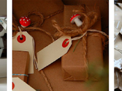 ¡Ideas para empaquetar regalos!
