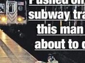 (554) polémica portada 'new york post', hombre punto morir