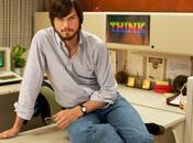 Foto Oficial Ashton Kutcher Como Steve Jobs