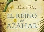 reino azahar', Linda Belago