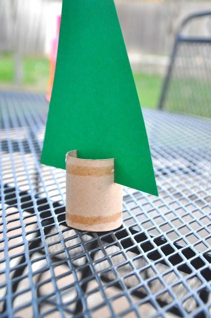 Manualidad de navidad para ni os paperblog - Manualidad ninos navidad ...