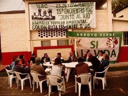 15º Unión de Asambleas Ciudadanas