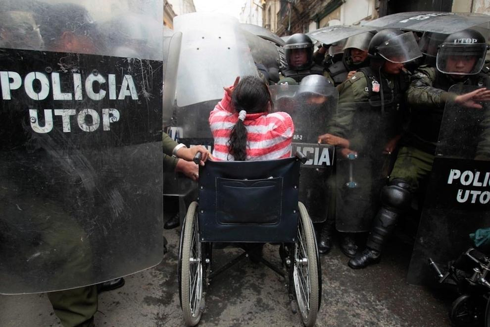 Las 20 Imagenes mas Curiosas e impactantes del 2012, Parte 1 – FOTO DEL DIA