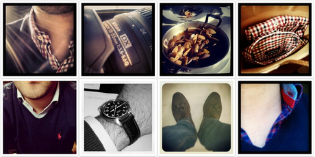 Resumen Instagram...