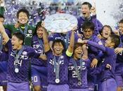 Mundial clubes: Sanfrecce Hiroshima Auckland City abren eliminatorias