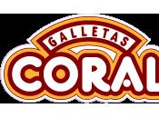 Presentación galletas coral