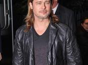 """Brad Pitt asegura hijos crean hermoso caos"""" alrededor"""
