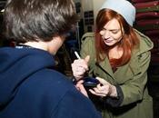 Lindsay Lohan reaparece luego última detención