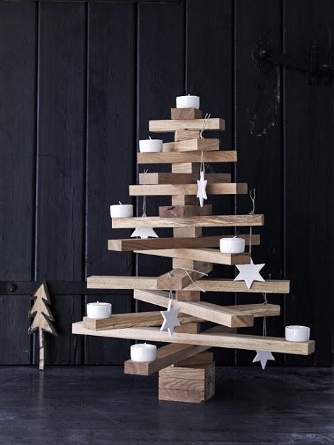 rboles de navidad diferentes paperblog