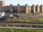 Baños Encina (Jaén) gran castillo