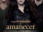 Crítica cine: 'Crepúsculo: Amanecer Parte