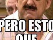 Mauricio Colmenero dice….