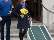 Encontrada muerta recepcionista hospital Kate Middleton