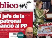 víctimas Díaz Ferrán denuncian fueron silenciadas… mientras medios estaban ocupados atacando sindicatos