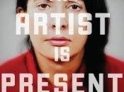 "Documental extremadamente recomendable, Marina Abramovic, ""The artist present"""