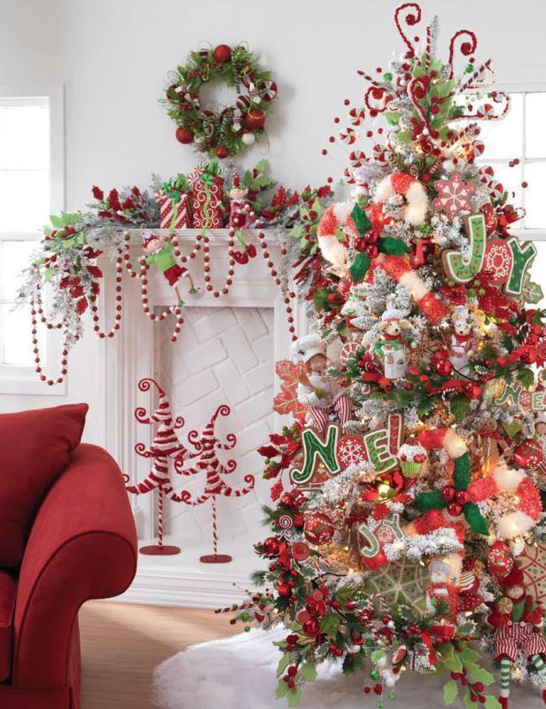 15 diseños únicos de árboles navideños para la inspiración   paperblog