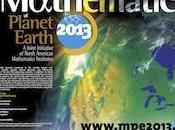 ICMAT iniciativa internacional 'Matemáticas Planeta Tierra'