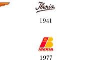 Recuerdos Iberia, Líneas Aéreas España