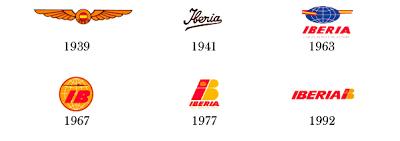 Recuerdos de Iberia, Líneas Aéreas de España