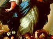 Fiesta Inmaculada Concepción Virgen María