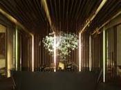 Nuevas imágenes Interiorismo diseñado A-cero para restaurante Hotel Phuket
