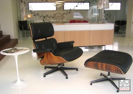 Moises showroom paperblog - Replicas muebles diseno ...