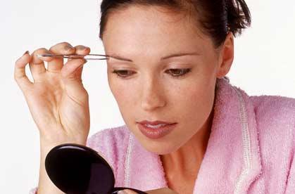 unas cejas descuidadas pueden hacer que hasta el rostro más hermoso ...