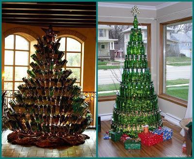 Rboles de navidad baratos bonitos y sobre todo for Adornos de navidad baratos
