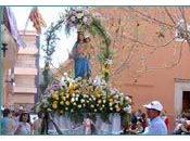 Campello. Romería María Auxiliadora 2010