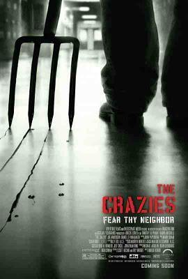 Trailer: The crazies