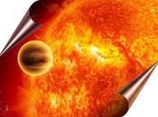 Espacio Capta Cómo Estrella Devora Planeta