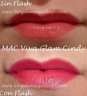 MAC Viva Glam Cindy