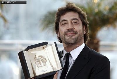 Bardem gana la Palma de Oro en Cannes por Biutiful