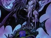 Batman #699 castellano