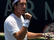 Mayer, segunda ronda París