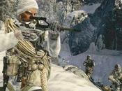 Primeras imagenes Call Duty: Black (xbox360