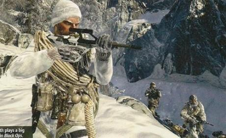 Primeras imagenes Call of Duty: Black Ops (xbox360 , Ps3 , Pc)