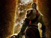 Sony anuncia nuevo 'God War' para